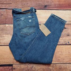 NWT Lucky Brand Sienna Boyfriend Jeans Size 4 / 27